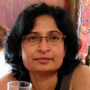 Meera Sukumaran