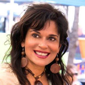 Patti Tripathi