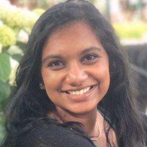 Swetha Saravanan
