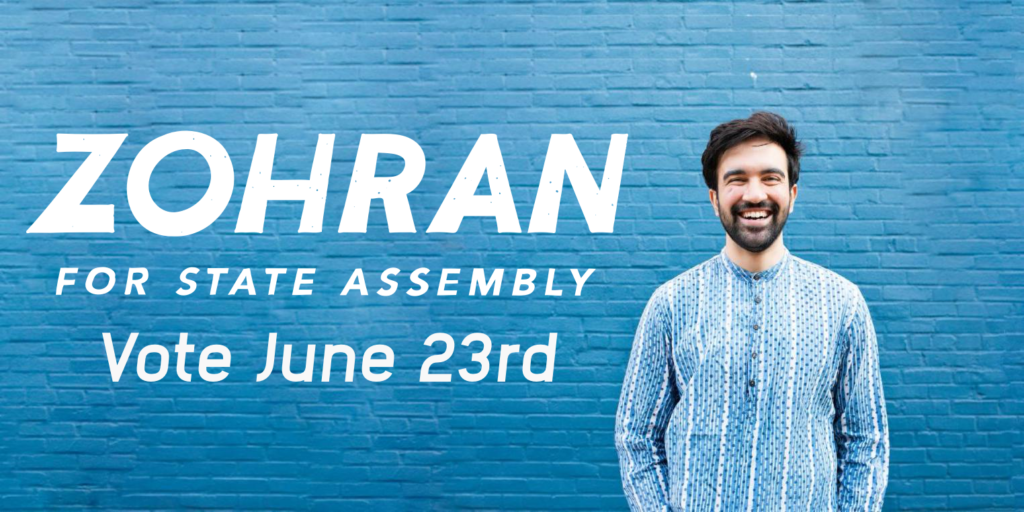 Indian American Challengers Unseat Incumbents To Win N Y Democratic Assembly Primary American Kahani