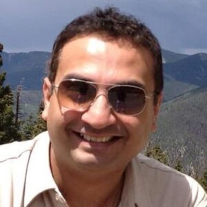 Jitin Hingorani