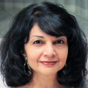 Ratna Rao