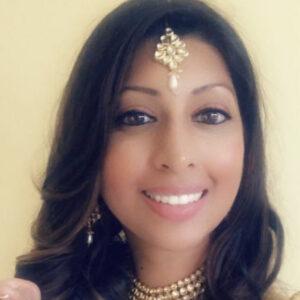 Asha Shajahan
