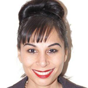 Geeta Chopra