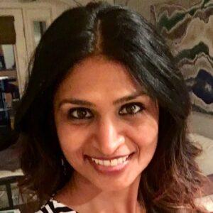 Rohita Shanker