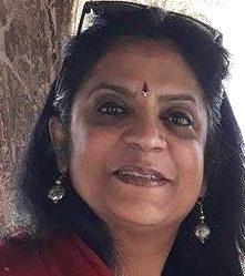 Shoba Sharad Rajgopal