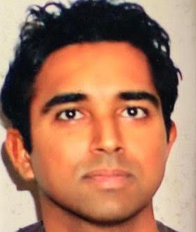 Ravi Suryanarayan