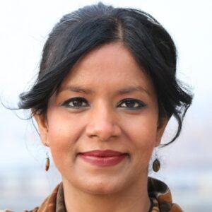 Swati Srivastava