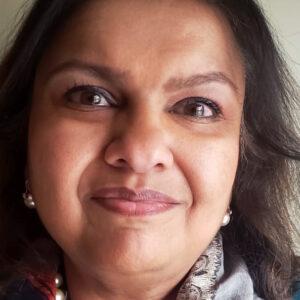 Anjali Mehrotra