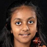 Arianna Rahmathulla
