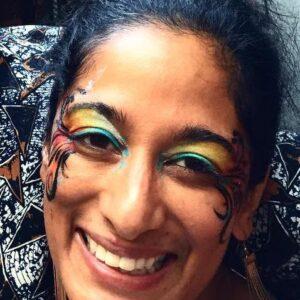 Kavitha Rajagopalan