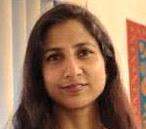 Tanushree Samanta