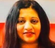 Srilekha Reddy Palle