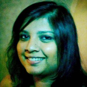 Shilpa Mankikar