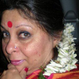 Pia Ganguly