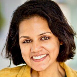 Rohini Chandra
