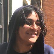 Satya Shaw