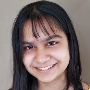 Anya Chopra