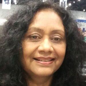 Neela Bhattacharya Saxena