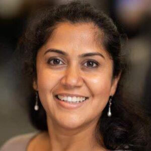 Manali Holankar