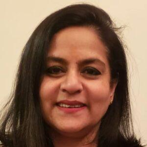 Nivedita Ganapathi