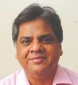 Prakash Nanda